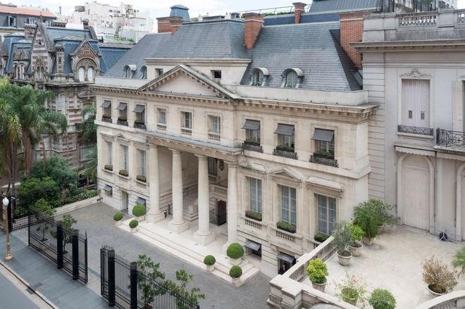 杜豪帕拉西奧酒店 - 布宜諾斯艾利斯柏悅酒店 - 布宜諾斯艾利斯 - 布宜諾斯艾利斯 - 建築