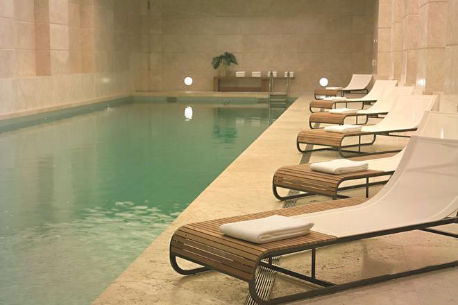 杜豪帕拉西奧酒店 - 布宜諾斯艾利斯柏悅酒店 - 布宜諾斯艾利斯 - 布宜諾斯艾利斯 - 游泳池