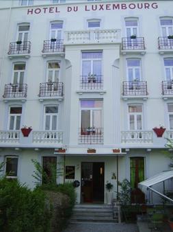 Hôtel Luxembourg - Lourdes - Building