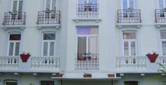 Hotel Luxembourg - Lourdes - Edificio