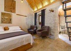 Villa Kudelik - Stone Story - Trogir - Bedroom