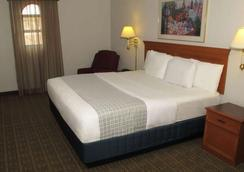 La Quinta Inn by Wyndham Austin South / I-35 - Austin - Bedroom