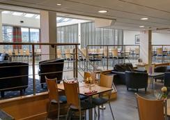 貝斯特韋斯特普拉斯諾丁漢市中心酒店 - 諾丁漢 - 餐廳