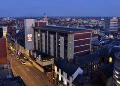 Best Western Plus Nottingham City Centre - Nottingham - Building