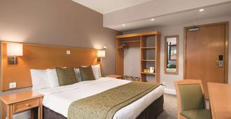 Best Western Plus Nottingham City Centre - Nottingham - Makuuhuone