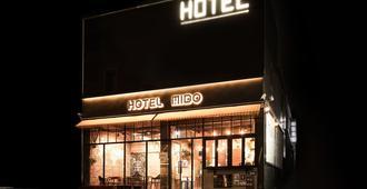 Hotel Mido Myeongdong - Seoul - Toà nhà