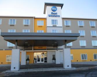 Best Western Roosevelt Place Hotel - Bismarck - Gebäude
