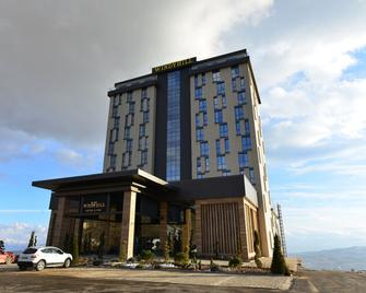 Elazig Windy Hill Hotel & Spa - Elazığ - Edificio