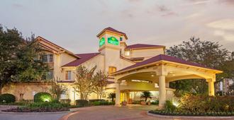 La Quinta Inn & Suites by Wyndham Houston Galleria Area - Houston - Building