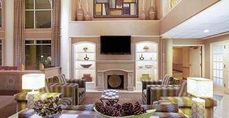 La Quinta Inn & Suites by Wyndham Houston Galleria Area - יוסטון - לובי