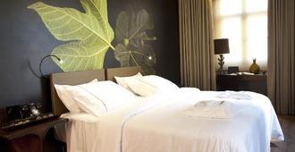 必由提克菲蓋拉酒店 - 里斯本 - 里斯本 - 臥室