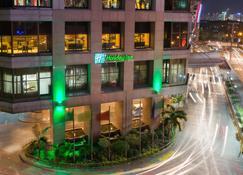 Holiday Inn Manila Galleria - Pasig - Edificio