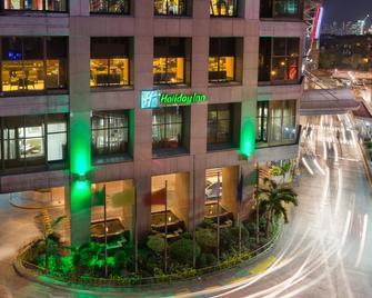 Holiday Inn Manila Galleria - Pasig - Building