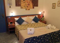 Hotel Paradise - Fano - Makuuhuone