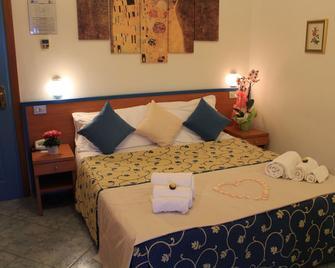 Hotel Paradise - Фано - Bedroom