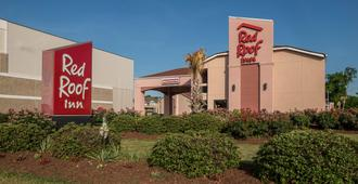 Red Roof Inn Virginia Beach-Norfolk Airport - Virginia Beach - Edifício