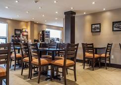Comfort Inn - Fort Erie - Restaurant