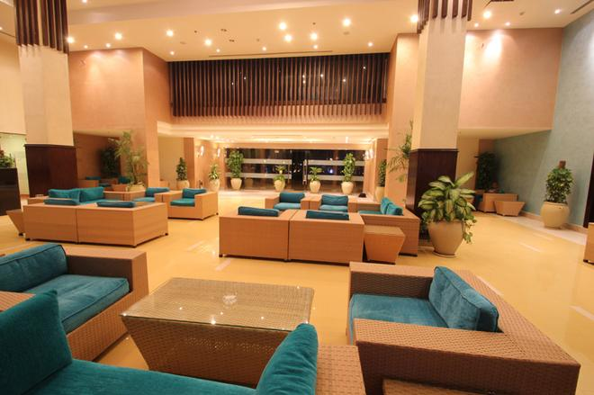 Porto Matrouh Beach Resort - Marsa Matruh - Lobby