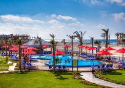 Porto Matrouh Beach Resort - Marsa Matruh - Pool