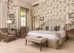 The Royal Crescent Hotel & Spa - Bath - Habitación