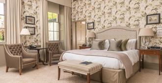 The Royal Crescent Hotel & Spa - Bath - Quarto