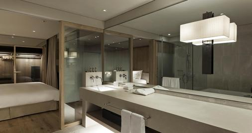 華泰瑞舍 - 台北 - 浴室
