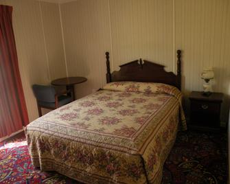 Four Jacks Hotel and Casino - Jackpot - Bedroom