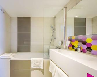 ibis Styles Nowy Sacz - Nowy Sącz - Bathroom