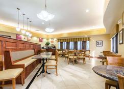 Comfort Suites Salina South - Salina - Εστιατόριο