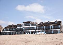Rincón Del Mar Apart Hotel, Spa & Resort - Mar Azul - Building