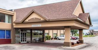 Quality Inn Fort Dodge - Fort Dodge