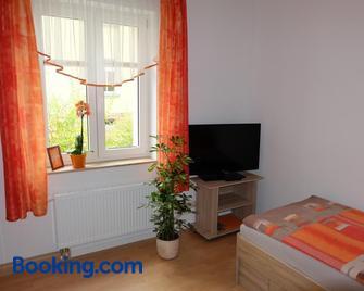 Im Kuckucksnest - Chemnitz - Schlafzimmer