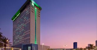 Holiday Inn Dubai Festival City - Dubai - Building