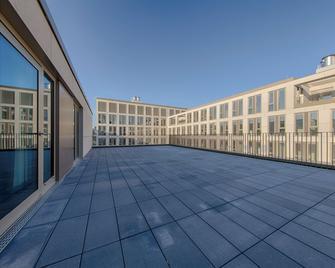 Best Western Hotel Wiesbaden - Вісбаден - Building