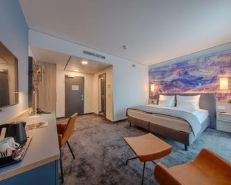 Best Western Hotel Wiesbaden - Βιζμπάντεν - Κρεβατοκάμαρα