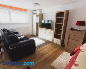 Apartment Berglez - Škofja Loka - Wohnzimmer