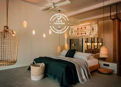 Yacht Boheme Hotel-Boutique Class - Adults Only - Fethiye - Soveværelse