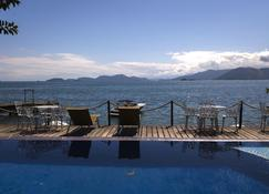 Angra Fashion Dive - Angra dos Reis - Pool