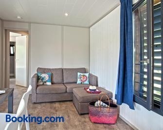 Casa e Natura - Moriani-Plage - Living room
