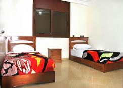 Residence Sahel - Dajla - Habitación