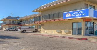 Americas Best Value Inn Amarillo Airport/Grand Street - Amarillo