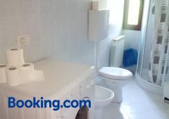 Biogarden - Venice - Bathroom