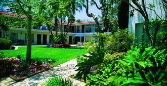 West Beach Inn, a Coast Hotel - Santa Barbara - Vista esterna