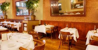 Hotel Triton - San Francisco - Restaurante