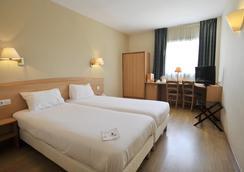 穆爾西亞鐘樓酒店 - 莫夕亞 - 穆爾西亞 - 臥室