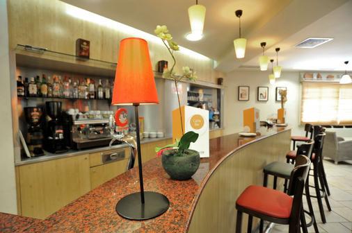 穆爾西亞鐘樓酒店 - 莫夕亞 - 穆爾西亞 - 酒吧
