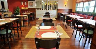 Hotel Campanile Murcia - Murcia - Restaurante