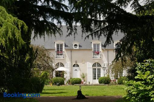 La Carrière - La Membrolle-sur-Choisille - Building