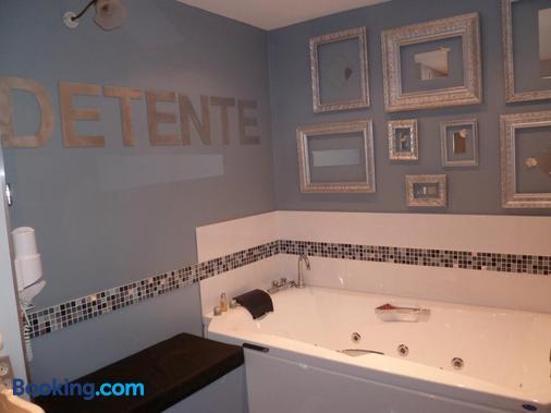 Le Bellini - Lyon - Bathroom