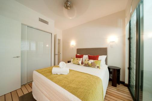 Mantra Boathouse Apartments - Airlie Beach - Bedroom